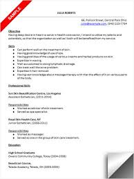 Download esthetician resume sample. Complete guide on writing a perfect esthetician  resume, know how