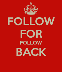 Follow For Follow Lets Help Each Other Steemit