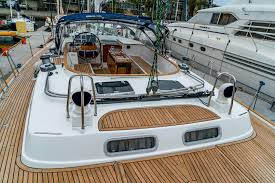 57 beneteau america 2005 mariner iv for in marina del rey 57 beneteau america 2005 mariner iv for in marina del rey california us
