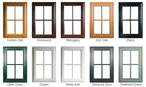 Window Frame Colors Stunning Inspiration Ideas Window Frame Colors  Inspiring Idea 9 Design.
