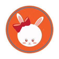 Free <b>Cute rabbit</b> Graphic Vector - Stock by Pixlr
