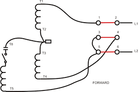 im trying to wire a dayton 2x440a drum switch foward and reverse this should do the trick graphic graphic