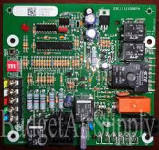 goodman furnace control board. image is loading goodman-amana-new-furnace-control-board-pcbbf132s-replaces- goodman furnace control board /