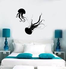 jellyfish wall stickers digital art gallery jellyfish wall