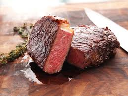 Anova Steak Chart Sous Vide Steak Guide The Food Lab Serious Eats