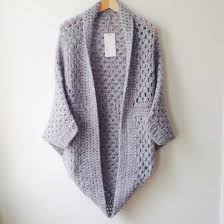Shrug Pattern Adorable Crochet Cocoon Shrug Pattern Ideas The WHOot