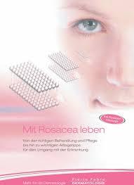 rosacea behandlung mit laser