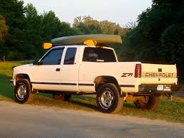 All Chevy 97 chevy k1500 : Pickup » 1997 Chevy 1500 Pickup Truck - Old Chevy Photos ...