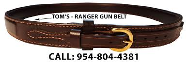 home belts custom made tom s ranger belt 2 straps insert into buckle double thick reinforced leather tom s favorite