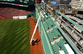 Budweiser Roof Deck Fenway Seating Chart Symbolic Bud Roof Deck Fenway Park 2019
