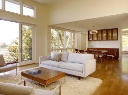 cream living room rug