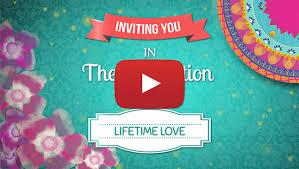 digital invitations offer