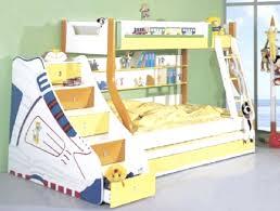 Fun Toddler Bunk Beds with Inspiring Ideas : Toddler Bunk Beds Design Ideas