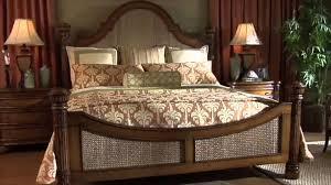 colorful high quality bedroom furniture brands. tommy bahama island estate u0026 ivory key oskar huber furniture design on lbi youtube colorful high quality bedroom brands r