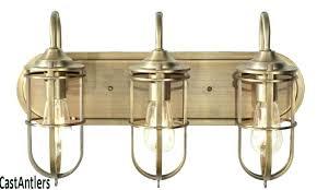 industrial bathroom vanity lighting. Simple Industrial Industrial Bathroom Light Modern Lighting  Vanity  In S