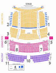 Anderson Center Seating Chart Smart Financial Seating Chart Www Bedowntowndaytona Com