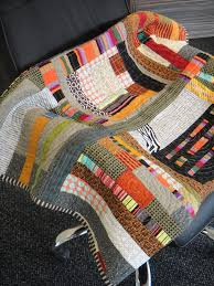 13456 best Quilts & Quilting images on Pinterest | Colors ... & my note: Use my basic 9 fat quarter strip quilt pattern and make some strips Adamdwight.com