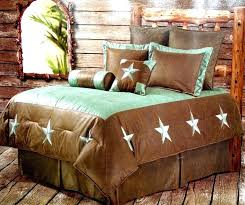 western star bedding sets embroidered turquoise star queen a western bedding western star truck bed sheets