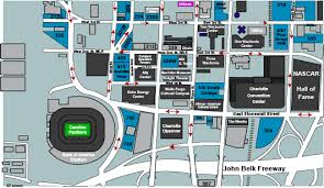 Parking Carolina Panthers Vs Seattle Seahawks Tickets Sun