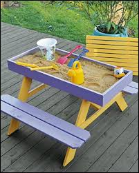 Best 25 Kids picnic table ideas on Pinterest