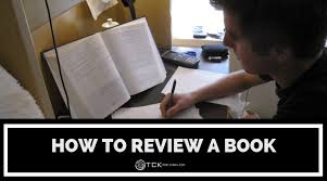 How To Write A Good Book Review How To Review A Book 9 Hot Tips For Writing A Great Book