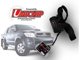 Whats the best tuning chip for my hilux? Unichip, more then just a ...