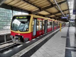 S-Bahn de Berlin
