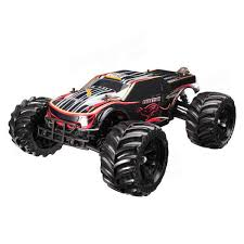 Jlb Racing Cheetah Brushless Rc Car Monster Truck Rtr