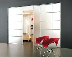 Aluminum Framed Sliding Closet Doors   Sliding Doors