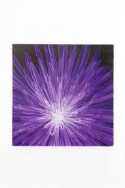 ray purple canvas wall art 1 on winter blooms ii canvas wall art with purple wall art foter