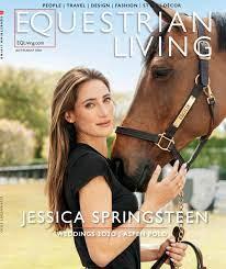 Jessica Springsteen — GEORGE KAMPER