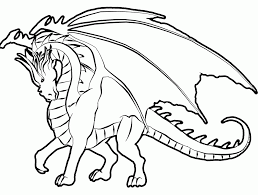 Dragon coloring pages for adults. Free Printable Dragon Coloring Pages Coloring Home
