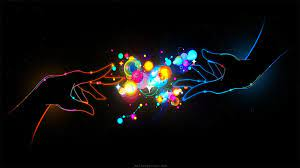 Abstract Love Wallpapers - Top Free ...