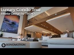 Cinematic Luxury Tour Marquis Miami Condo Interior Design Delectable Miami Home Design Exterior