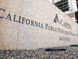 Calpers Explores Adding Deputy Cio Positions