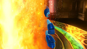 Yellow Light On The Wii Isnt He Made Of Metal Super Smash Brothers Know Your Meme