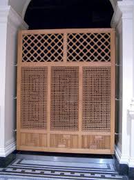 Wood Window Screen Designs Latticework Wikipedia