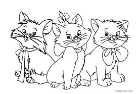 Luxury Pete The Cat Coloring Page And Free Printable Cat Coloring