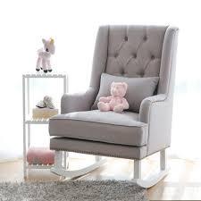 grey rocking chair. Brilliant Rocking Grey Rocking Chair To