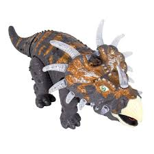 Triceratops Light Details About Kids Children Play Animal Dinosaur Dino Battery Operated Triceratops Light Sound