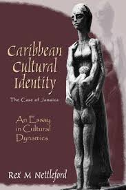 caribbean cultural identity an essay in cultural dynamics by rex  12492344