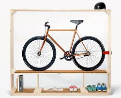 Bike hanger for apartment Nepinetwork 20 Minimalist Bike Storage Ideas For Tiny Apartments Homecrux 30 Minimalist Bike Storage Ideas For Tiny Apartments pictures