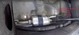 1999 Blazer ZR2 will not start, Immobilizer, fuel pump rela, fuel ...