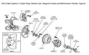 f350 torque 4wd the bolts that fasten the front rotors bearing F350 Rear Axle Diagram F350 Rear Axle Diagram #32 2004 f350 rear axle diagram