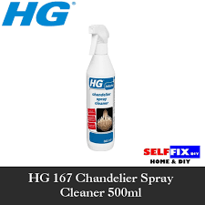 fit to viewer prev next hg 167 chandelier spray cleaner 500ml