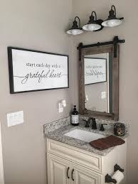 By applying grey color you can add an elegant nuance to your bathroom. 28 Bathroom Wall Decor Ideas 2021 To Increase Bathroom S Value