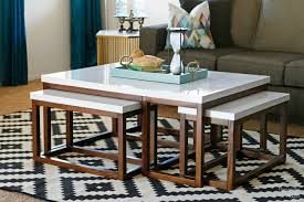 nesting end tables. Nesting End Tables E