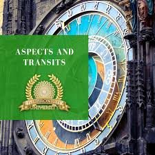 Aspects And Transits