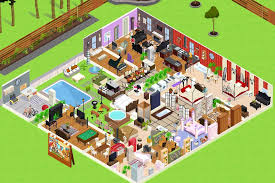 Games Home Design