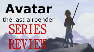 avatar the last airbender series review summary